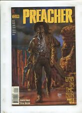 "Preacher #35 - ""War In The Sun! Part 2 Of 4"" - (9.2) 1998"