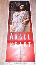 ANGEL HEART !  alan parker affiche cinema model rare lisa bonet format pantalon