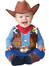 InCharacter Costumes IC 16024 M Boys Toddler Wee Wrangler Costume Size Large