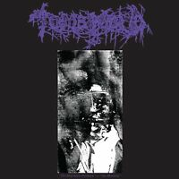 TOMB MOLD - THE BOTTOMLESS PERDITION/THE MOULTING   CD NEW+