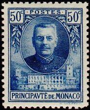 "MONACO N° 69 ""PRINCE LOUIS II 50 C "" NEUF xx TTB"
