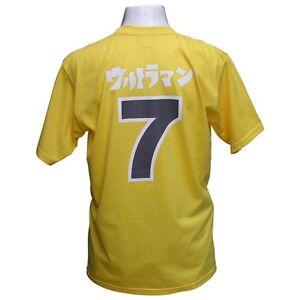 Mens Japanese Manga Retro Vintage Hentai T-shirt Large
