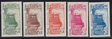 Madagascar scott # B3 - 7 VF OG lightly hinged nice color cv $ 48 ! see pic !
