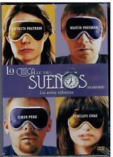 La chica de mis sueños (The good night) (DVD Nuevo)