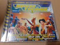 original CD   Various – House Of Techno 1