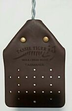 Australian Made Leather Fly Swatters