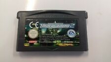 NEED FOR SPEED Underground 2 - Nintendo Gameboy Advance - pal - eur.