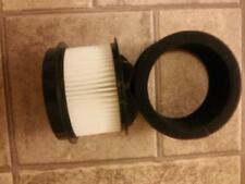 Bissell 9/10/12 Cartridge Filter- Odor Neutralizing Filter Set