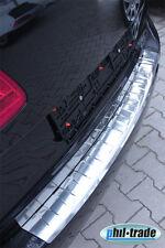 LADEKANTENSCHUTZ EDELSTAHL für VW TOURAN 2010-2015 1T3 Facelift Abkantung Chrom