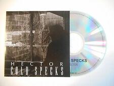 COLD SPECKS : HECTOR ♦ CD SINGLE PORT GRATUIT ♦