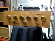 Marantz Model 1 Tube Pre Main Amplifier Amp Monaural for Audio Sound Used Rare