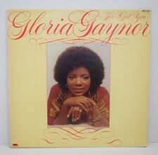 GLORIA GAYNOR I ve Got You LP VINYL 33T Vinyle 2391 218 Polydor 1976