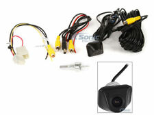Crux Rear-View Camera Integration Kit For Select 12-2014 Toyota | Rvcty-71