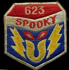 USAF Special Operations 4th Air Commando Squadron Spooky 623 Vietnam Patch A-2