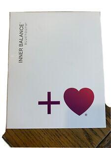 Inner Balance Heartmath Device