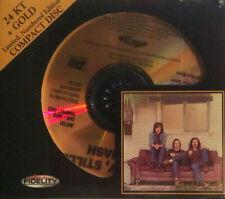 Crosby, Stills & Nash - Crosby, Stills & Nash  Audio Fidelity Gold CD