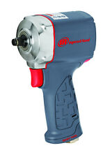 """Ingersoll-Rand 15QMAX IR15QMAX 3/8"""" Quiet Ultra-Compact Impact Wrench"""