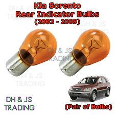 High Power Reverse Bulbs 84 W CSP DEL ba15s 1156 382 for KIA SORENTO mk2 09-on