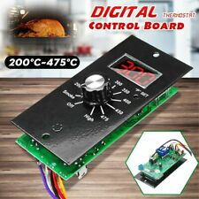 Replacement Digital Thermostat Control Board for Pit Boss Wood Pellet Grills USA