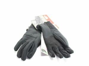 The North Face Men's Winter Gloves Black Size XL Apex Etip Tech $45 #190