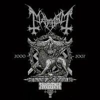 Mayhem - A Season Of Blasphemy [CD]
