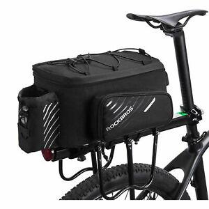 ROCKBROS Fahrrad Gepäcktasche Gepäckträgertasche Fahrradtasche Packtaschen