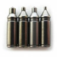 Bergeon 30524 Watchmakers Hole Reducing Set of 4 Tools 1mm - 2.5mm - HJ30524