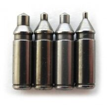 Bergeon 30524 watchmakers Trou Réduire ensemble de 4 outils 1 mm - 2.5 mm-HJ30524