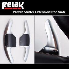 Schaltwippen Verlängerung für Audi S5 and Audi A5 - Paddle Shifter Extensions