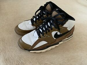 Nike Air Max TRAINER SC HIGH ESCAPE OG Travis Scott Hi