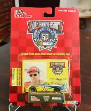 1:64 NASCAR RACING CHAMPIONS Nº 16 TED MUSGRAVE