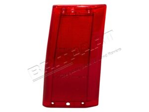 LAND ROVER RANGE ROVER CLASSIC COUNTY 1987-1995 LH / LEFT DRIVER REAR LAMP LENS