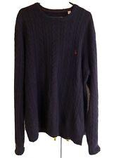 Mens Jack Wills Navy Sweatshirt XL
