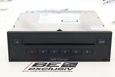 Orig. Audi Q7 4M 3.0 TFSI 6-Fach DVD Wechsler Player Changer Alpine 4M1035108
