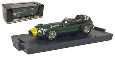 Brumm Vanwall F1 #26 Italian GP 1958 - S Moss F1 Constructors Champions 1/43
