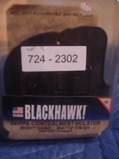 Blackhawk Serpa CQC Concealment Holster H & K USP Compact 9/40 RH 410509BK-R NEW