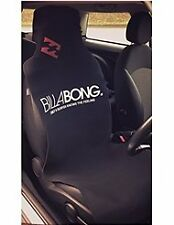 Housse de Siège Billabong Seat Cover Neoprene Protection Fauteuil de Voiture