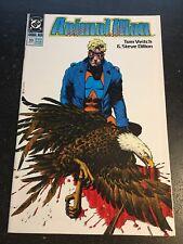 Animal Man#33 Incredible Condition 9.4(1991) Bolland Cover!