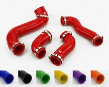 Silicone Intercooler Hoses fits BMW MINI Cooper S MK2 Turbo R55 R56 R57 Stoney