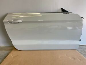 2015-2020 Ford Mustang Passenger RH Door - Gray