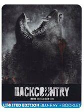 Koch Media Srl Backcountry (steelbook) (limited Edition)