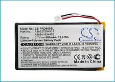 New Li-Polymer Battery For SONY PRS-600, PRS-600/BC, PRS-600/RC (800mAh)