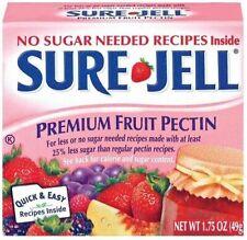 Sure Jell Premium Fruit Pectin