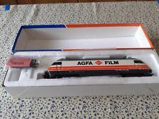 Roco 43652 Re 460 015-1 SBB E-Lok Werbeaufdruck AGFA FILM Werbelok geprüft TOP