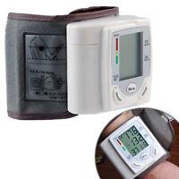 ds Sfigmomanometro Automatico Polso Digitale CK-101S Misura Pressione Sangue hsb