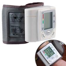 Sfigmomanometro Automatico Da Polso Digitale CK-101S Misura Pressione Sangue hsb