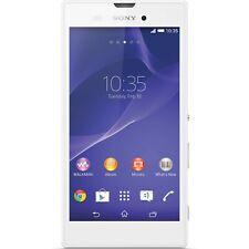 Sony Xperia T3 8GB D5106 4G LTE GSM Unlocked Smartphone - Grade A+