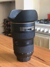 [MINT] Nikon 16-35mm f4 ED G