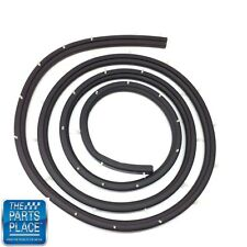 1971-97 Dodge / Plymouth Van Door Weatherstrip Seal RH - LM123VR