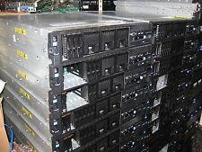 7945AC1-IBM System x3650 M3 Xeon L5640 (6 Core 2.26GHZ), 16GB, 2 X 300GB M5014